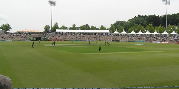 Cricket Ground Guide