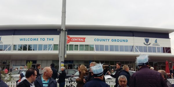 Hove Cricket Ground – Sussex Cricket Ground