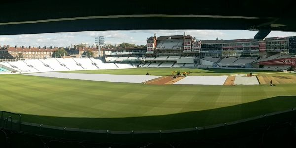 The Oval Cricket Ground – England Cricket Ground