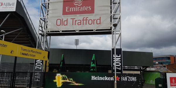 Old Trafford Cricket Ground – Manchester Cricket Ground