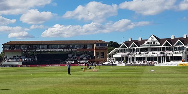 Taunton Cricket Ground –  Cricket Ground Guide