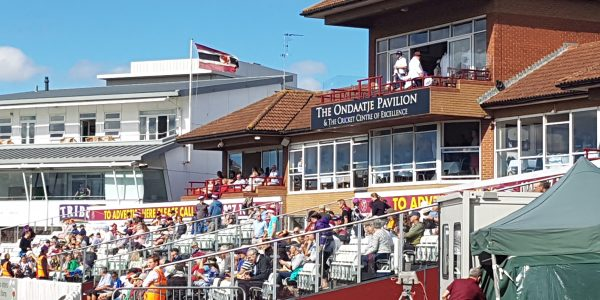 Somerset Cricket Ground – Taunton Cricket Ground