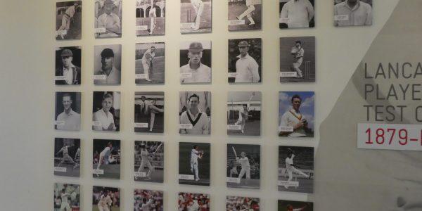 Lancashire Cricket Ground – Old Trafford Cricket Ground