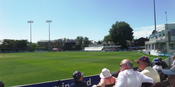 Essex Cricket Ground – Chelmsford Cricket Ground