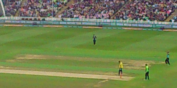 Warwickshire Cricket Ground – Edgbaston Cricket Ground