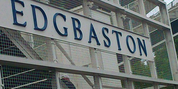 Birmingham Cricket Ground – Edgbaston Cricket Ground